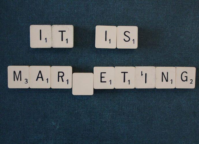 Kilka słów o marketingu kreatywnym