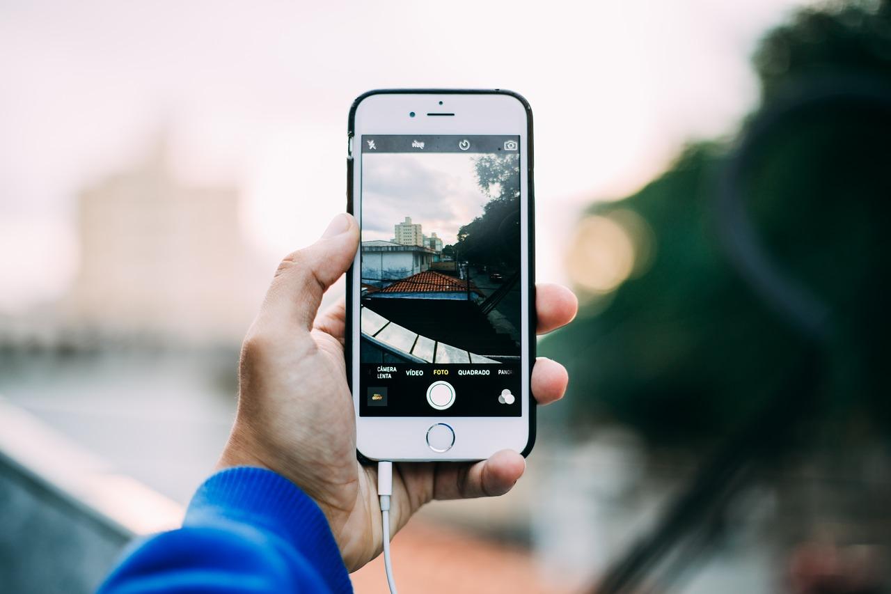 Zadbaj o swój smartfon - skorzystaj z usług serwisu