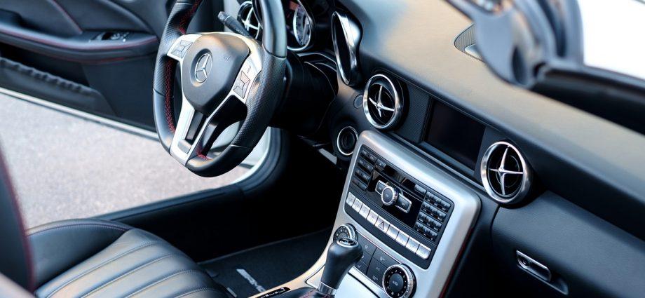 Wypożyczalnia samochodów: oferta dla firm