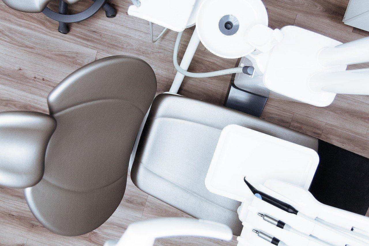 Wyposażenie dla gabinetow stomatologicznych