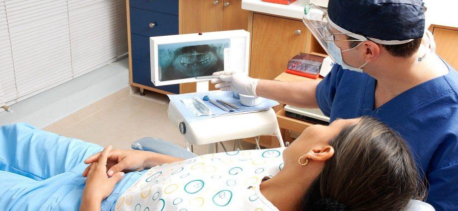 Profesjonalne wyposażenie dla stomatologów
