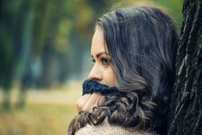O apaszkach i innych kobiecych dodatkach