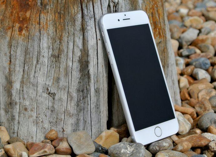 Serwis iPhone, czyli kiedy telefon odmawia współpracy