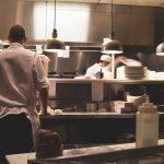Nowoczesne rozwiązanie dla właścicieli lokali gastronomicznych