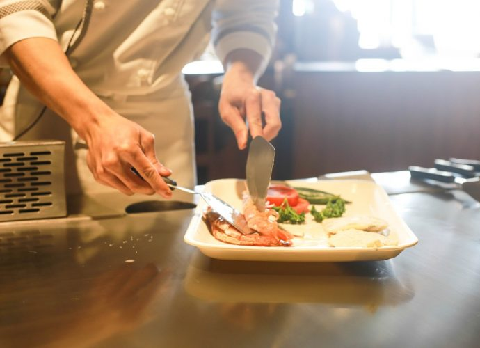 Wysokiej jakości sprzęt gastronomiczny