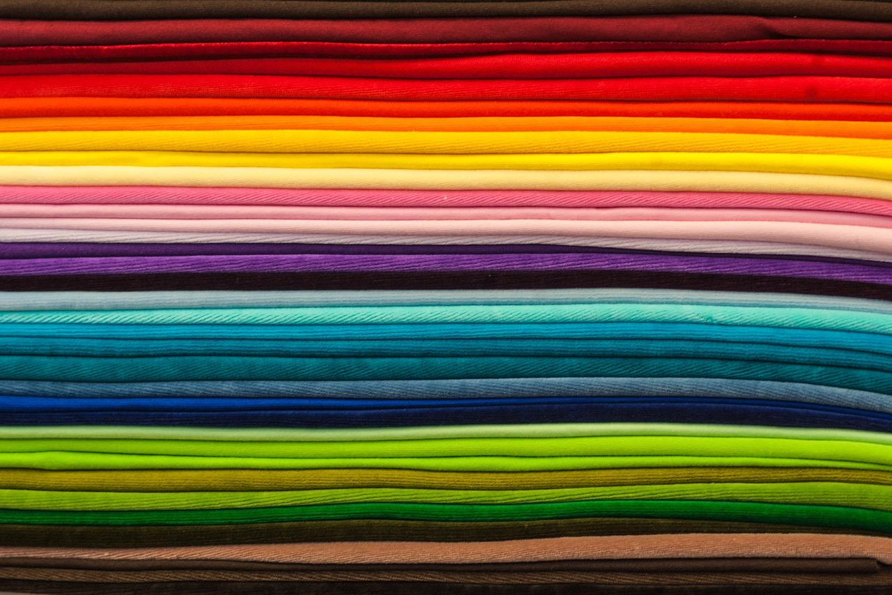 Tkaniny bawełniane - dlaczego są tak popularne?