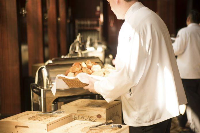 Wyposażenie gastronomii w dobrej jakości sprzęty i urządzenia