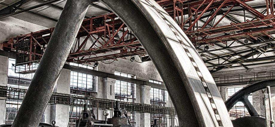 Obróbka w produkcji przemysłowej